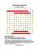 The Battle of Yorktown Word Search (Grades 4-5)