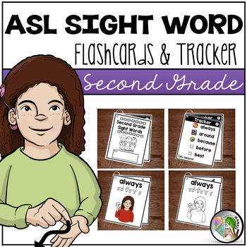 photo regarding Free Printable Sign Language Word Flash Cards titled ASL American Indicator Language Sight Phrase Flashcards Tracker - Instant Quality
