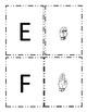 American Sign Language Alphabet Match Up