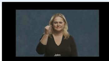 American Sign Language - Alphabet, Spelling & Names