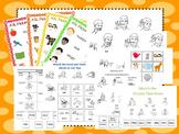 American Sign Language Curriculum Download Preschool-Kindergarten. Worksheets a