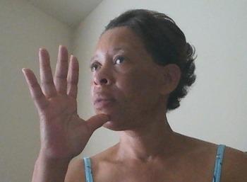 American Sign Language - Finger-Spelling Quiz