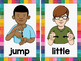 American Sign Language Start Up Kit ~ Sight Words, Alphabet and More!