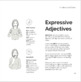 American Sign Language as a Bridge to English - chapter 7 (Adjectives & Colors)