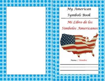 American Simbols (English / Spanish)