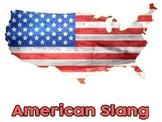 American Slang ESL