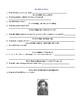 American Slavery / Frederick Douglass Online Scavenger Hunt
