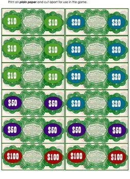 American Slavery Game--Buy Freedom!