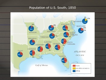 American Slavery Images