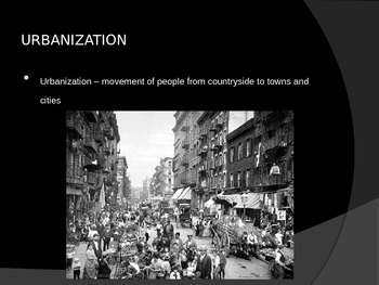 American Society in Transition