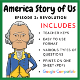 """American Story of Us: Episode 2 - """"Revolution"""" - Complete Video Guide"""