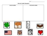 American Symbol Assessment