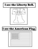 American Symbol Book