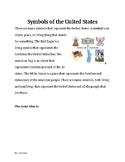 American Symbol Passages