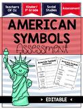 American Symbols Assessment