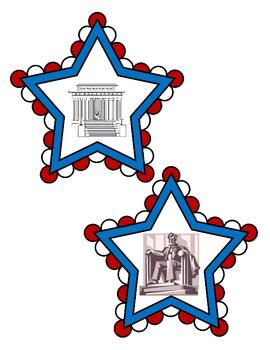 American Symbols Bang