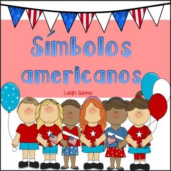 American Symbols in Spanish / Símbolos americanos