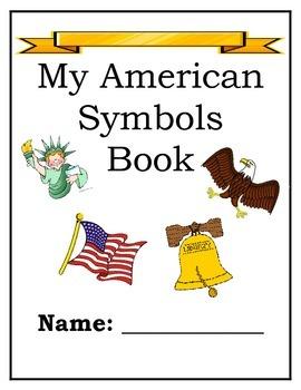 American Symbols Booklet