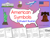 American Symbols USA Booklet