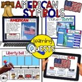 American Symbols Digital Unit: Statue of Liberty, Liberty