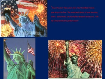 American Symbols, Documents, Rights
