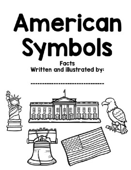 American Symbols Expert Certificates and Fact Recording Books
