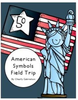American Symbols Field Trip