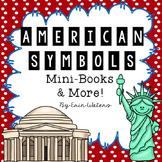 American Symbols Fill-In Mini-Book & More! {Memorial Day Pack}