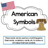 American Symbols Flashcards