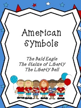 American Symbols Guided Notes & Summaries