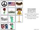 American Symbols Interactive/Adapted Book