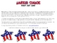 American Symbols Interactive Pocket Chart Game