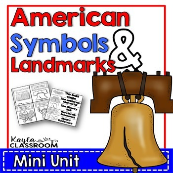 American Symbols/Landmarks