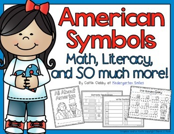 American Symbols [Presidents Day]