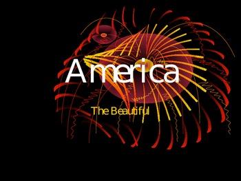 American Symbols PPT