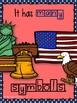 American Symbols Unit {Letterboxes}