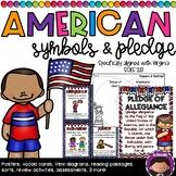 American Symbols & Pledge of Allegiance (SOL 2.13)