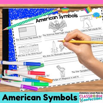 US Symbols Activity