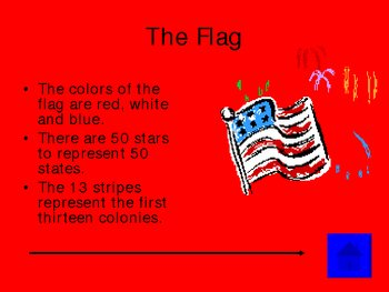 American Symbols Power Point
