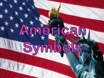 American Symbols PowerPoint presentation
