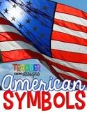 American Symbols - Primary Grades Unit