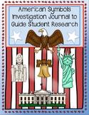 American Symbols Research Investigation Journal