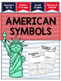 American Symbols Research Packet