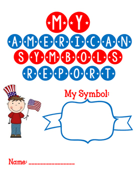 American Symbols Research Project