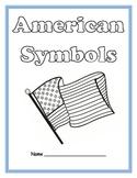 American Symbols Social Studies Unit