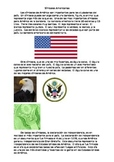 American Symbols- Spanish
