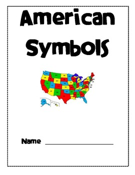 American Symbols Student Booklet