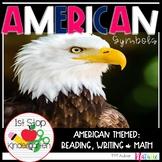 American Symbols - Kindergarten
