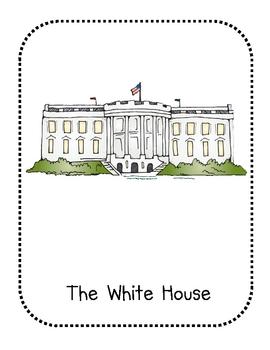 American Symbols Thematic Unit