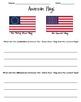 Interactive American Symbols Unit